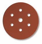 Disques Coarse Cut 150mm 7 trous Mirka